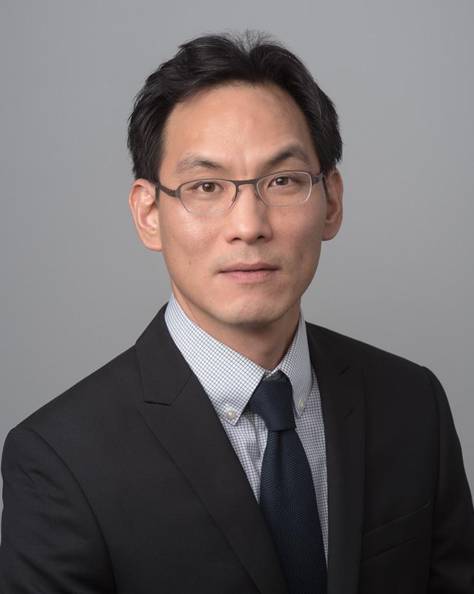 John H. Choi